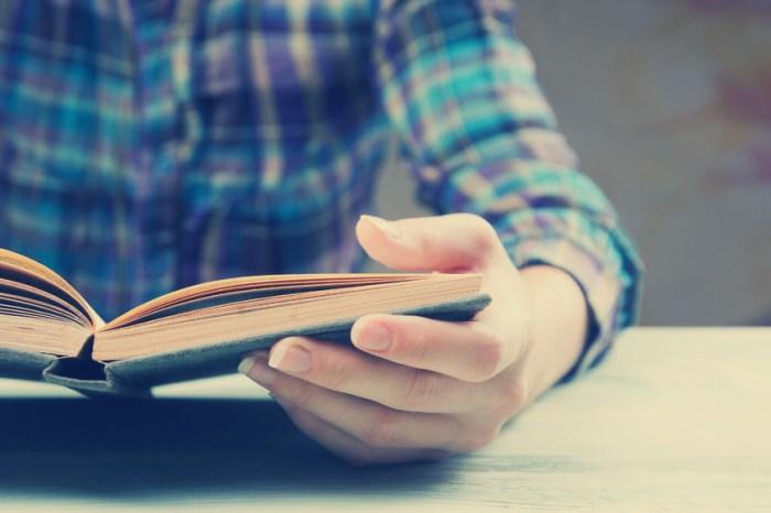 10 книг, которые заставляют задуматься