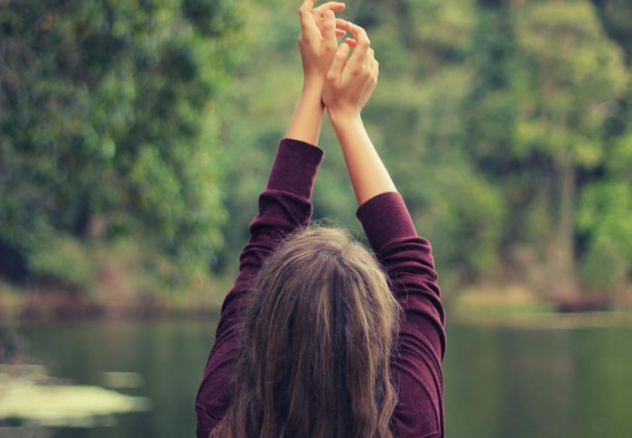 Как стать раскованной и раскрепощенной? 11+ советов