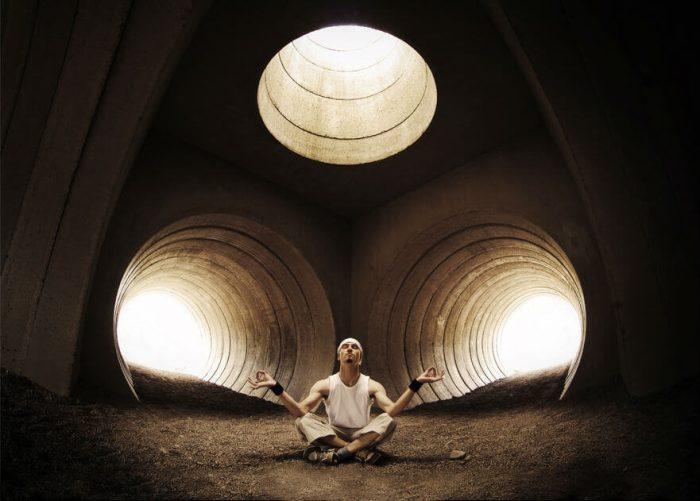 Медитация: основополагающая привычка