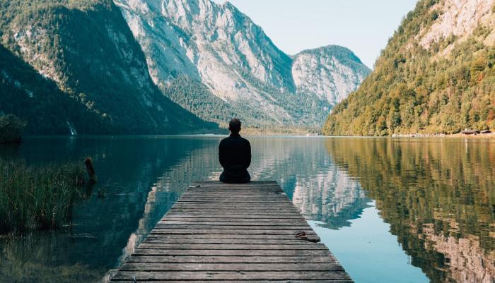 Хотите начать менять свою жизнь? Сделайте эти 8 простых шагов