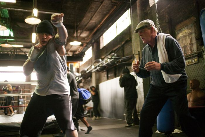 15 фильмов про спорт, которые вдохновляют