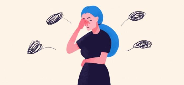 Как перестать нервничать: 5 советов