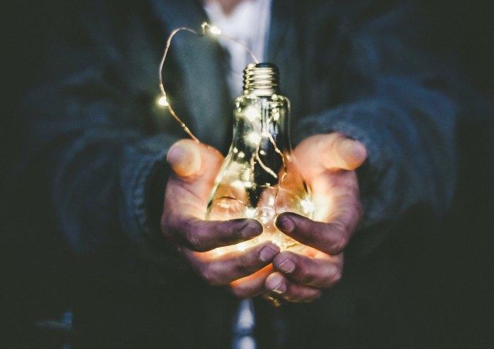 Как идея в вашей голове может поменять вашу жизнь?