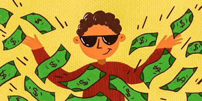 Как стать богатым: 10 заповедей процветания