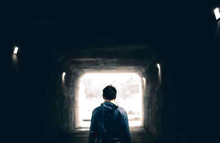 Почему нужно стать безжалостным к самому себе?
