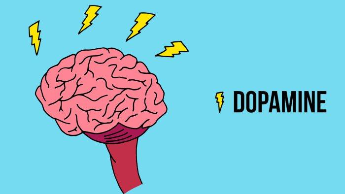 Как повысить уровень дофамина и забыть о подавленности и беспокойстве