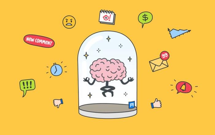 5 советов, как освободить разум и повысить свой творческий потенциал