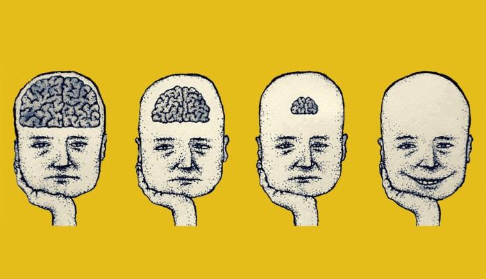 6 причин, почему умным людям так тяжело обрести счастье
