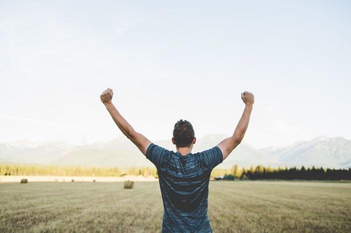 Как стать победителем по жизни: 5 простых шагов